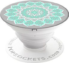 "WHAT'S A POPSOCKET? A PopSocket is a phone grip and phone stand accessory for your mobile devices that expands and collapses by way of an accordion mechanism. Add a single PopSocket, or a pair of PopSockets, to the back of almost any mobile device to transform its capabilities. PopSockets ""pop"" whenever you need a …"