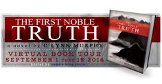 Sue Cover Reveals & Book Promotions: The First Noble Truth