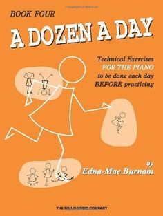 A Dozen a Day, Book Four: Technical Exercises for the Pia... https://www.amazon.com/dp/B011T77ON8/ref=cm_sw_r_pi_dp_7LCJxbN3VK7RC