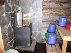 Mökki: Inari, Hammastunturin erämaa, Inarin Poropirtit / PIKKUVUOMA, 11794 Home Appliances, House Appliances, Appliances
