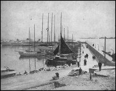 Rare Photos, Old Photos, Vintage Photos, Athens Greece, East Coast, The Past, Greek, Urban, Memories