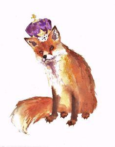 Royal Fox  :-)