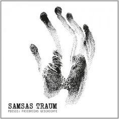 Samsas Traum - Poesie: Friedrichs Geschichte 5/5 Sterne