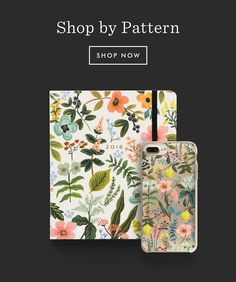 Obsessed by rifle paper co. Particularly the floral prints like Rosa and birch
