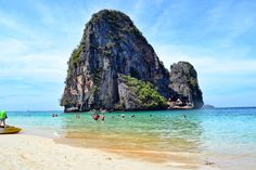 9 Awesome Beaches in Thailand