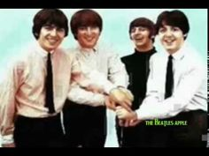 The Beatles RARE Happy Birthday song YouTube - YouTube