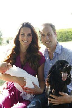 Cutest Royal family