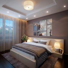 27 Best Ideas For Apartment Bedroom Headboard Luxury Bedroom Design, Master Bedroom Interior, Bedroom Bed Design, Bedroom Apartment, Home Decor Bedroom, Home Interior Design, Cool Apartments, Suites, Luxurious Bedrooms