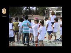 Vídeo con imágenes de la celebración del DÍA SED 2012. Todo un éxito de participación.