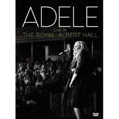 Adele Live At The Royal Albert Hall (DVD/CD) (DVD)  http://postteenageliving.com/amazon.php?p=B005Y423ZC