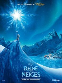 Le magazine > Critique cinéma 'La Reine des Neiges' http://www.rdm-radio.fr/article-le-magazine-critique-cinema-la-reine-des-neiges-121496185.html