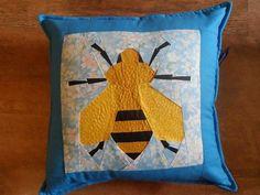 AGATA ARTystycznie: Pszczoła