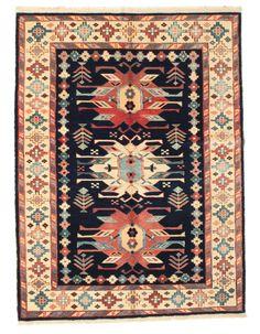 Oushak carpet OMSF136