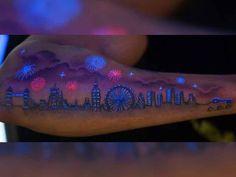 Badabun: Los 12 mejores tatuajes del mundo. El #7 enamora a cualquier hombre