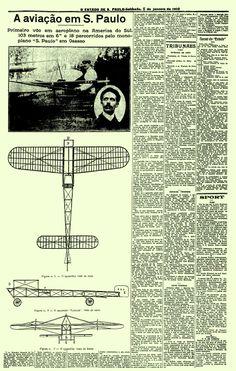 aerosngcanela: A aviação em S.Paulo - 1910