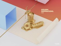Fubiz Golden Inspirations – Fubiz Media