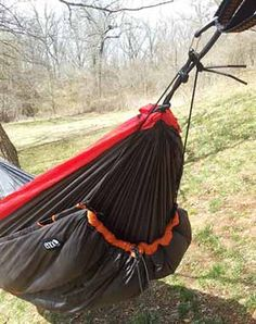 ENO Vulcan underquilt / Industry Outsider