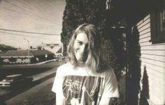 Young Kurt   Shy