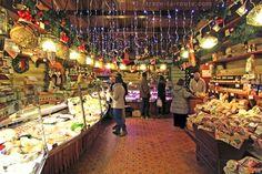 #TURIN : Épicerie fine