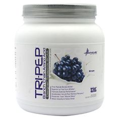 Metabolic Nutrition TriPep Grape 40Servings *** You can find more details by visiting the image link.