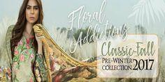 Phulkari by Taana Baana Pre-Winter Collection 2017 With Price http://www.womenclub.pk/phulkari-by-taana-baana-pre-winter-collection-2017-with-price.html #Phulkari #TaanaBaana #PreWinter #prebooking #WinterCollection
