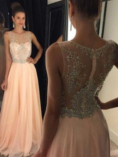 A-line+Floor-length+Chiffon+Prom+Dresses+Ever+Pretty+Evening+Dress+#SP8005