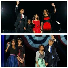 First Family!
