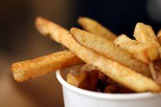 Imagen de food, fries, and delicious