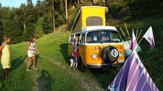 Bilder zur VW Bus MIete - VW Bus mieten - Bulli Vintage Rentals