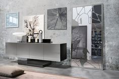 Eva mirror - Ronda Design/Prime Home