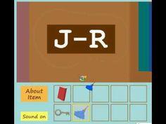 Library Flow Escape walkthrough-vitamin hana:In this game, you try to escape the room by finding items and solving puzzles.Résolvez les énigmes afin de sortir de là.