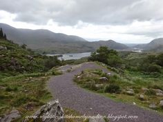 Ring of Kerry, Ireland. My little white home by Nadine: Gastvrij Ierland