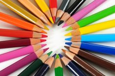 Let's create a fun colouring activity that your child can relate to!