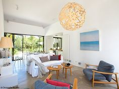 White holiday home in Landes 6