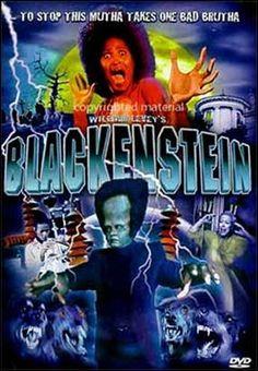 day #1 Bride of Blackenstein