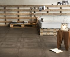 Bedroom #CaesarONE #Restyling #MudFrame