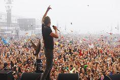 Rock am Ring 2014 live im TV und im Livestream