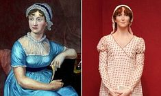 How Jane Austen really looked (by an FBI expert) | Daily Mail Online