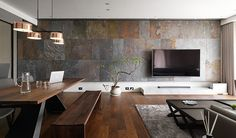 新莊 40 坪都會型男的極簡公寓 - DECOmyplace 新聞