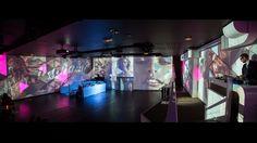 Une sélection de nos créations vidéomapping réalisées à l'Elyseum durant l'année 2015.  Musique : Bonobo…