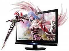 Best Gaming Monitors - 2013
