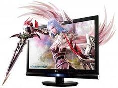 Best Gaming Monitors - 2013