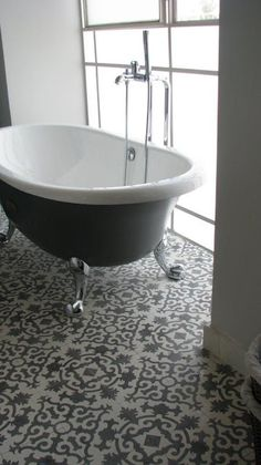 Handmade tiles can be colour coordinated and customized re. shape, texture, pattern, etc. by ceramic design studios.