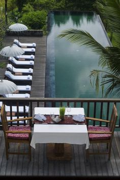 Komaneka Resorts Ubud Bali