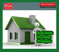 Here are the top real estate investment strategies for investing in US real estate. RSN is investors property management group that provide the best platform for commercial real estate. Using analytics can help you find the best real estate investing.