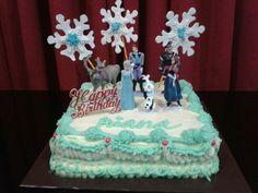 Riana Birthday Cake