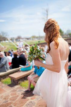 Bridesmaids Bouquet  Deisy Photography