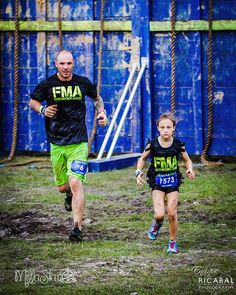 This 9-Year-Old Girl Crushed A Navy SEAL–Designed Obstacle Course Race