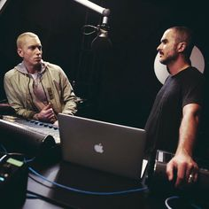 Eminem lanseaza in exclusivitate pentru Apple Music clipul video al melodiei Phenomenal | iDevice.ro