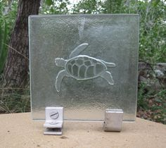 June 2013 Kiln Carving Pattern Glass with a Past News